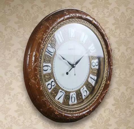 Đồng hồ trang trí Roma.