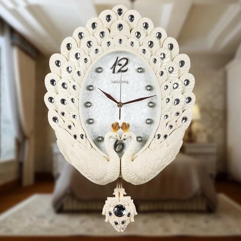 Đồng hồ trang trí Couple.