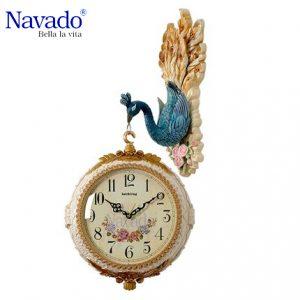 đồng hồ treo tường Navado