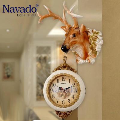 Địa chỉ bán đồng hồ treo tường cổ điển