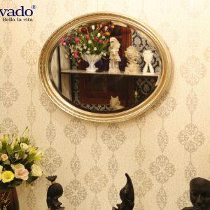 Gương trang trí nội thất Iris