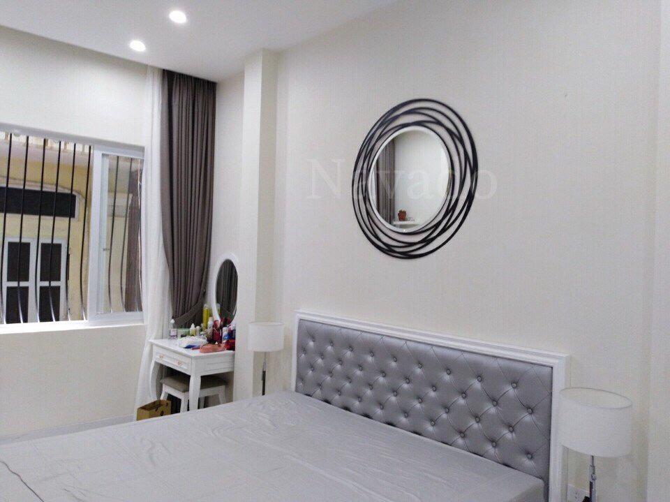 Gương trang trí phòng ngủ Galaxy 60cm