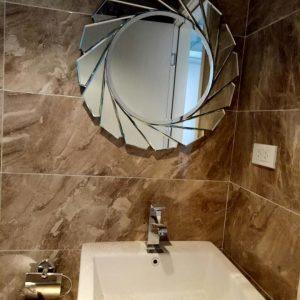 Gương treo phòng tắm Diana