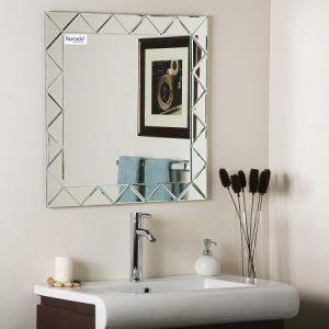 Gương treo tường phòng tắm NAV910