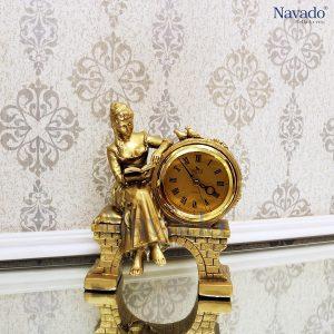 Mua đồng hồ treo tường hoàng gia